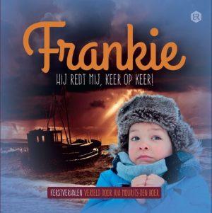 Frankie | Ria Mourits den Boer