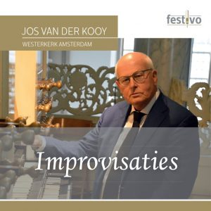 Improvisaties | Jos van der Kooy