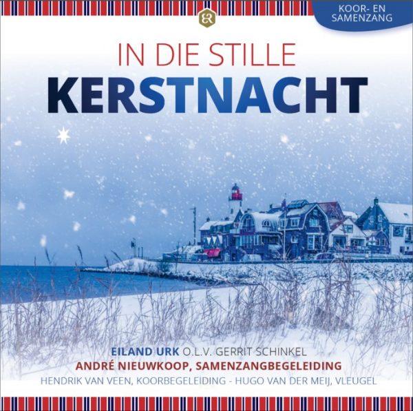 In die stille kerstnacht | Eiland Urk en André Nieuwkoop