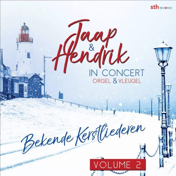 Jaap en Hendrik in concert - deel 2 | Kerst