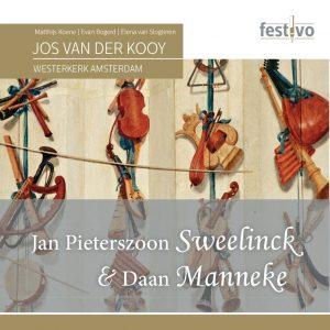 Jan Pzn Sweelinck en Daan Manneke | Jos van der Kooy