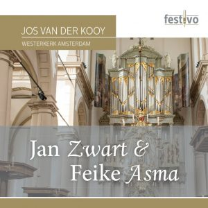 Jan Zwart en Feike Asma | Jos van der Kooy