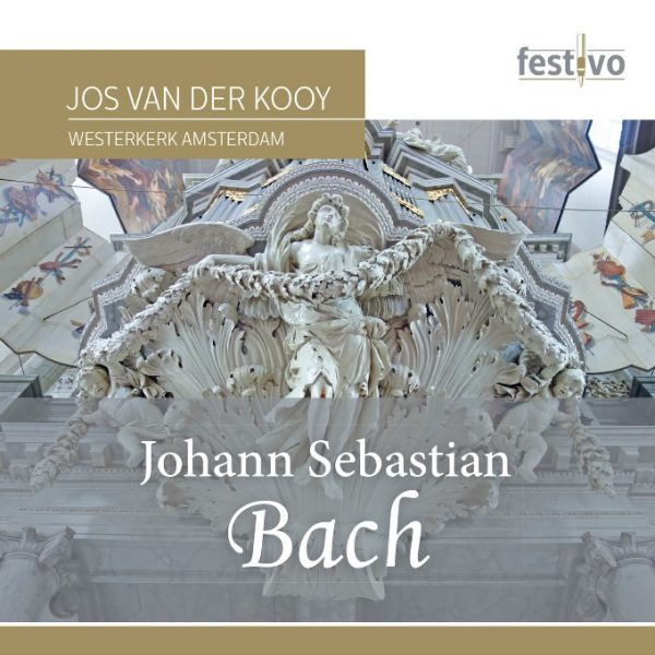 Johann Sebastian Bach | Jos van der Kooy
