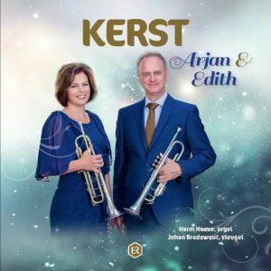 Kerst met Arjan en Edith Post