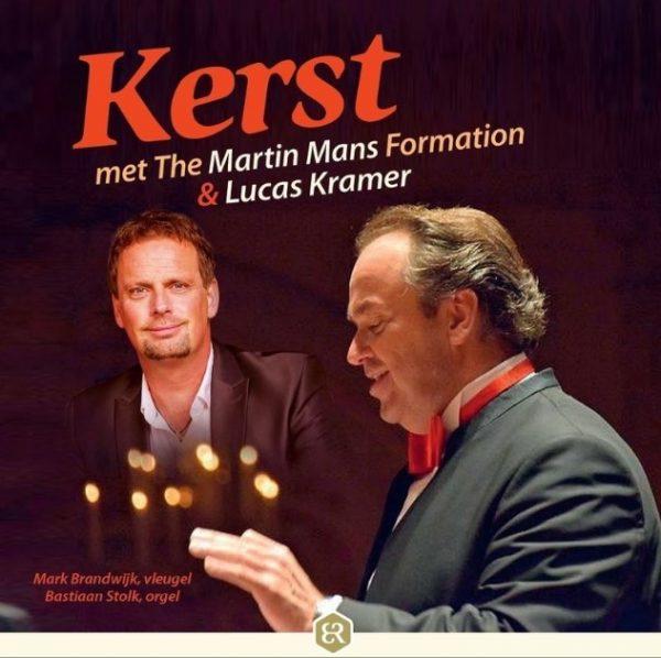 Kerst met The Martin Mans Formation en Lucas Kramer