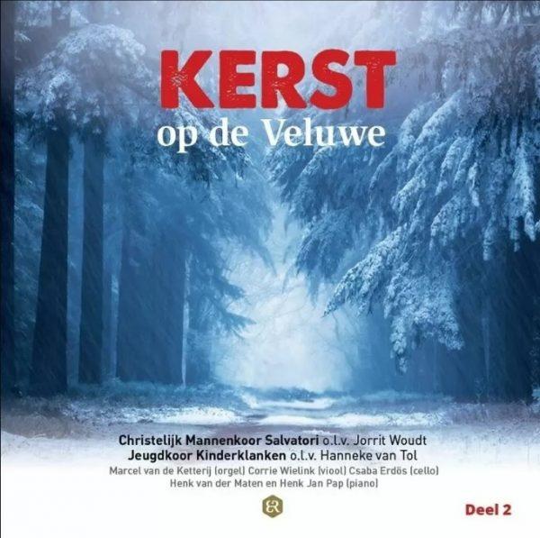 Kerst op de Veluwe - deel 2 | Mannenkoor Salvatori en Kinderklanken