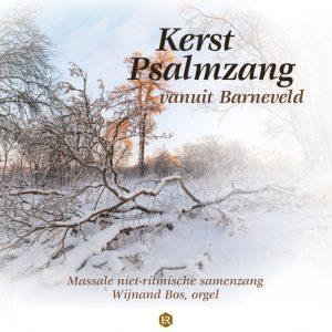 Kerst Psalmzang vanuit Barneveld | Wijnand Bos