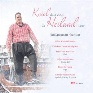 Kniel dan voor de Heiland neer | Jan Loosman