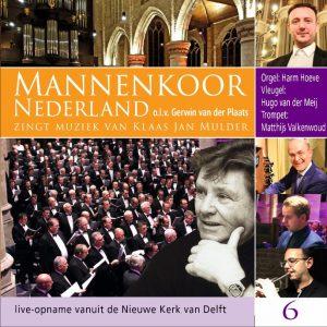Mannenkoor Nederland (deel 6) - Kerst