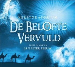 Oratorium De Belofte Vervuld | Jan Peter Teeuw