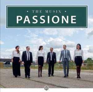 Passione | The Musix