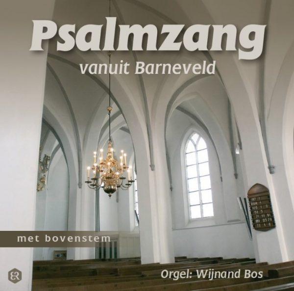 Psalmzang vanuit Barneveld | Wijnand Bos