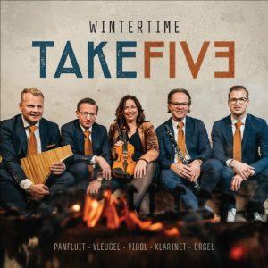 Take FivE | Wintertime