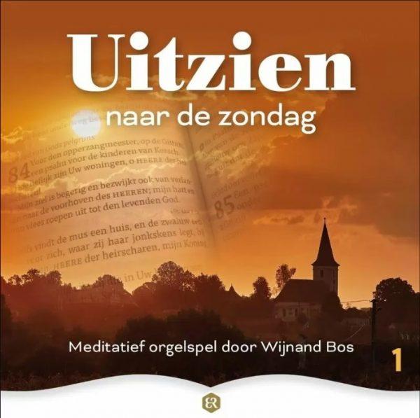 Uitzien naar de zondag | Wijnand Bos