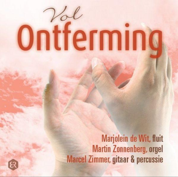 Vol ontferming | Marjolein de Wit, Martin Zonnenberg en Marcel Zimmer