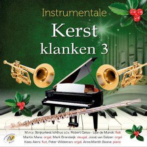 Instrumentale kerstklanken - deel 3