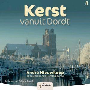 Kerst vanuit Dordt | André Nieuwkoop en Anita van der Schans