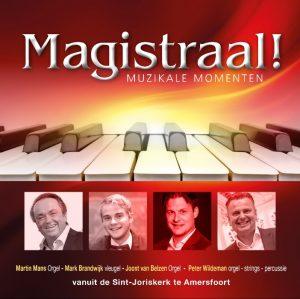Magistraal | Muzikale momenten