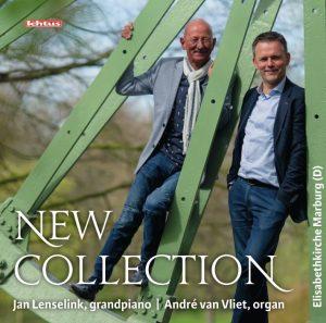 New Collection | André van Vliet en Jan Lenselink