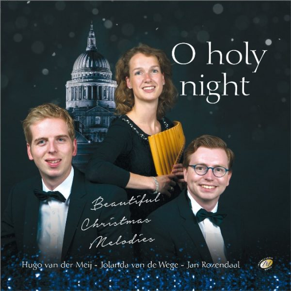 O Holy night | Beautiful Christmas Melodies