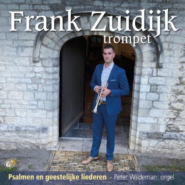 Psalmen en geestelijke liederen | Frank Zuidijk
