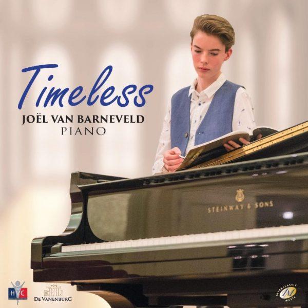 Timeless   Joël van Barneveld