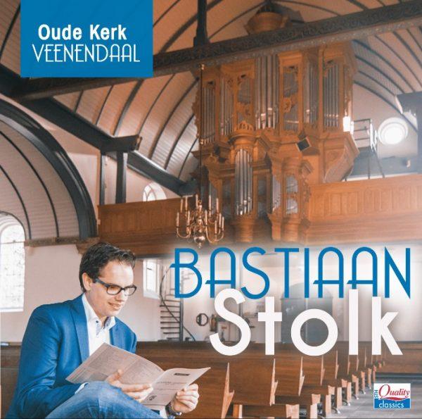 Bastiaan Stolk   Oude Kerk Veenendaal