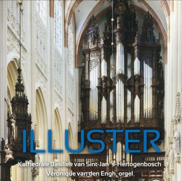 Veronique van den Engh | Illuster - Basiliek 's Hertogenbosch