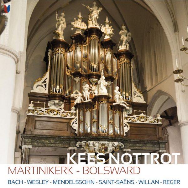 Kees Nottrot | Martinikerk Bolsward