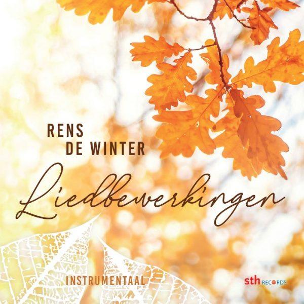 Liedbewerkingen   Rens de Winter (instrumentaal)