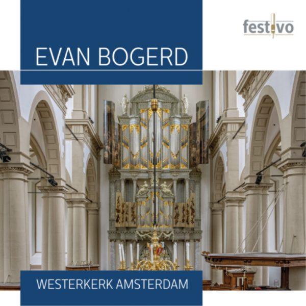 Evan Bogerd | Westerkerk Amsterdam