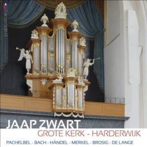 Jaap Zwart | Grote Kerk Harderwijk