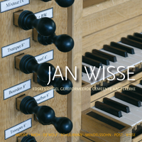 Jan Wisse | Edskes-orgel - Gereformeerde Gemeente Aagtekerke