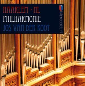 Jos van der Kooy Philharmonie Haarlem