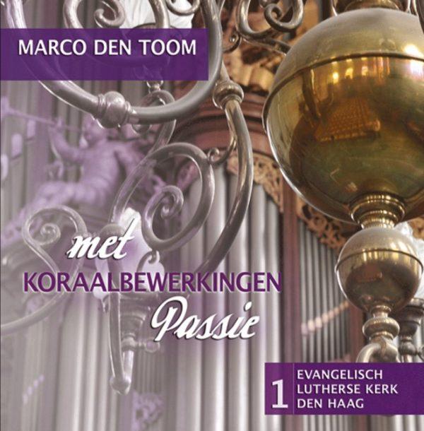 Koraalbewerkingen met Passie | Marco den Toom