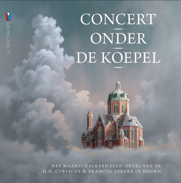 Mark Heerink | Concert onder de Koepel