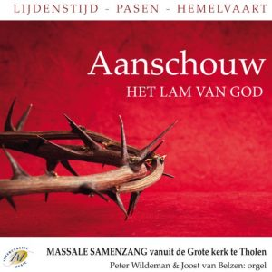 Aanschouw het Lam van God | Joost van Belzen en Peter Wildeman