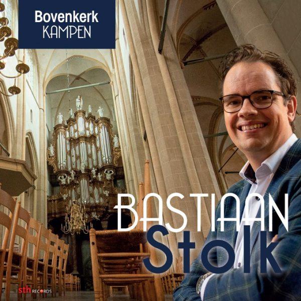 Bastiaan Stolk | Bovenkerk Kampen