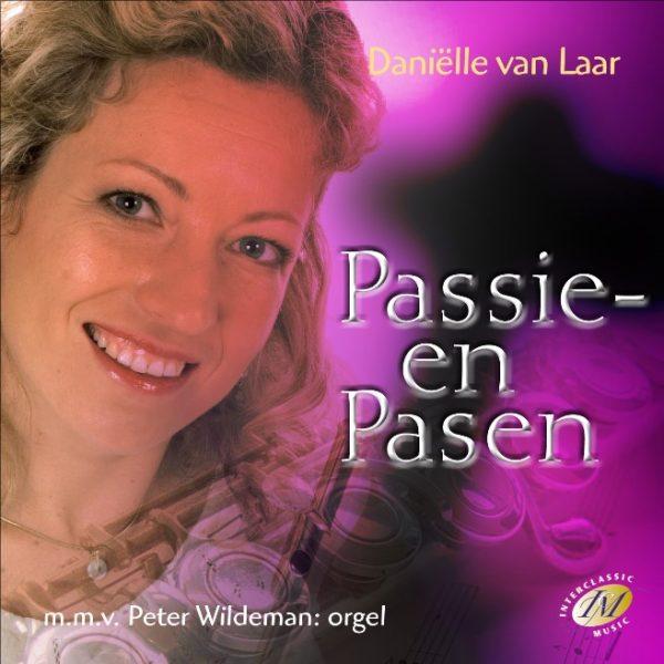 Danielle van Laar | Passie en Pasen