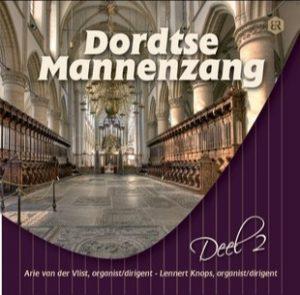 Dordste mannenzang - deel 2 | Arie van der Vlist en Lennert Knops