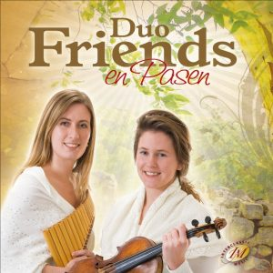 Duo Friends | Passie en Pasen