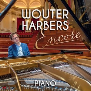 Encore | Wouter Harbers
