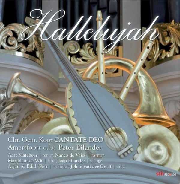 Hallelujah | Cantate Deo