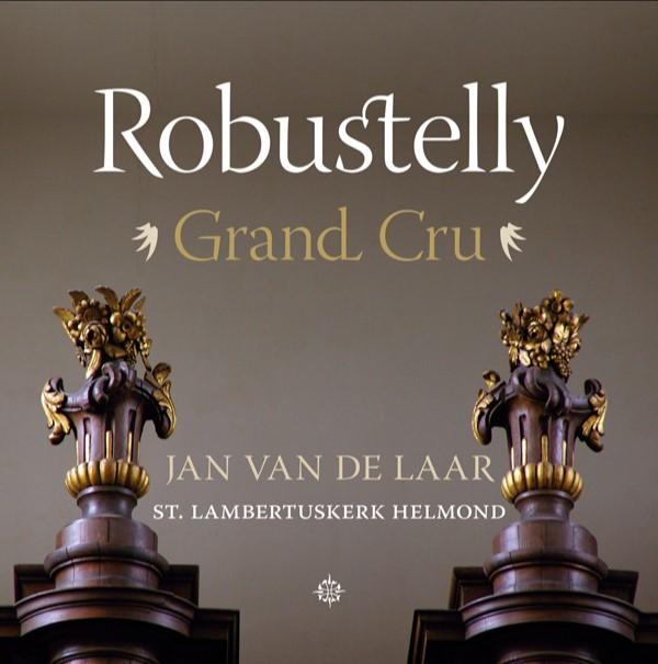 Jan van de Laar | Robustelly Grand Cru