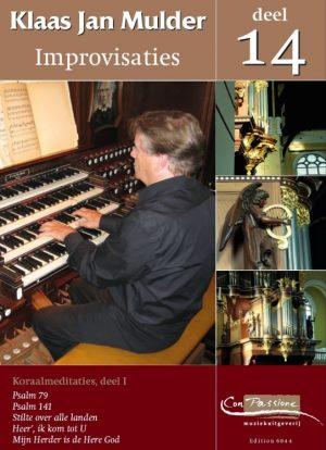 Klaas Jan Mulder | Improvisaties deel 14 - klavar