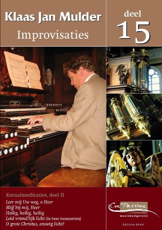 Klaas Jan Mulder | Improvisaties deel 15 - klavar