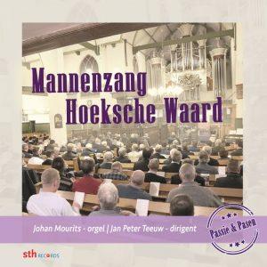 Mannenzang Hoeksche Waard
