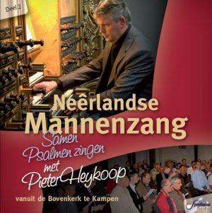 Neêrlandse Mannenzang - deel 2 | Pieter Heykoop