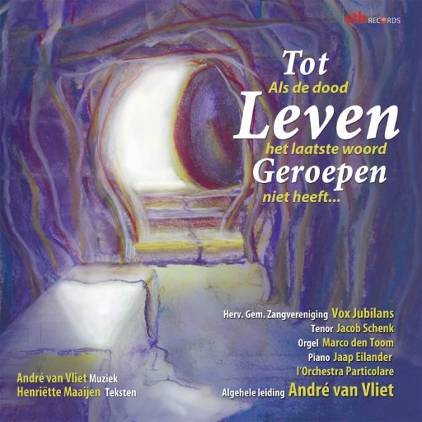 Oratorium Tot Leven Geroepen | Vox Jubilans