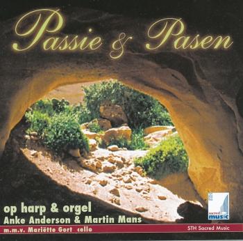 Passie en Pasen | Anke Anderson en Martin Mans